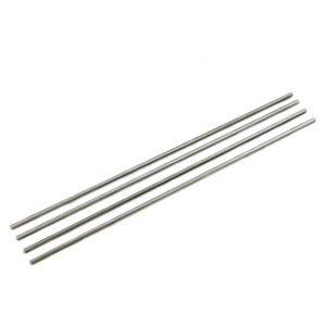 Metal rod