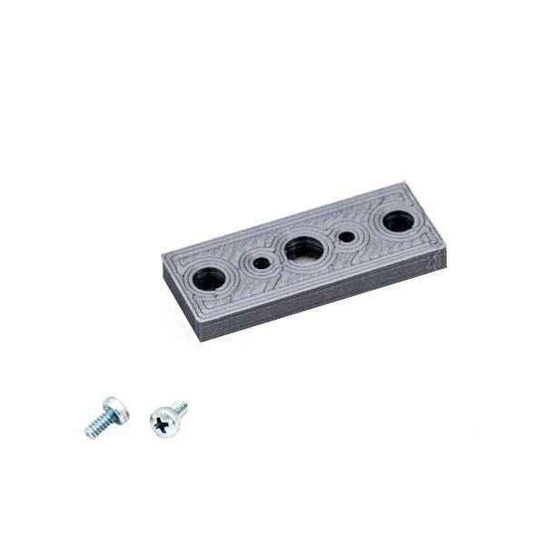 Mini DC Motor bracket