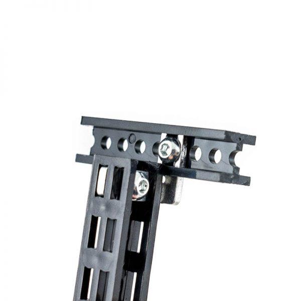 L-twisted bracket