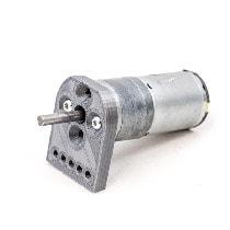 25mm DC Motors