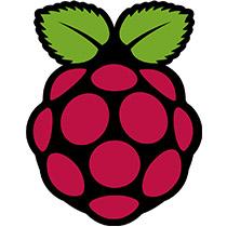 Mounting Raspberry Pi