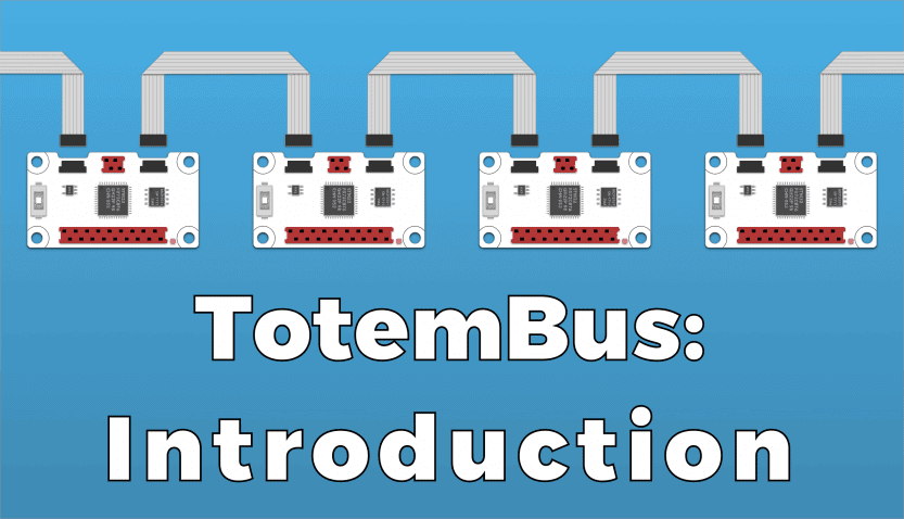 TotemBus: Introduction (1)