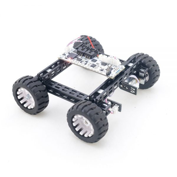 Totem 2wd chassis