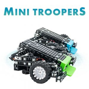 Mini trooper