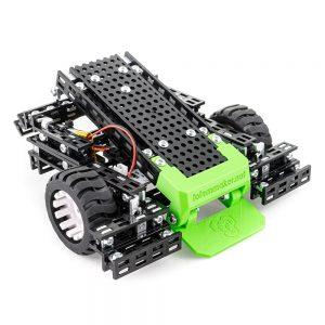 Totem Mini Trooper DIY car constructor kit