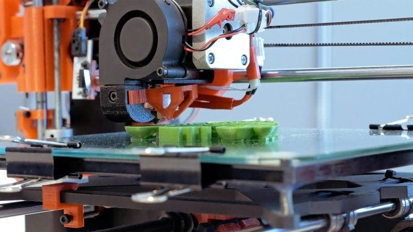 3D Printing Guide