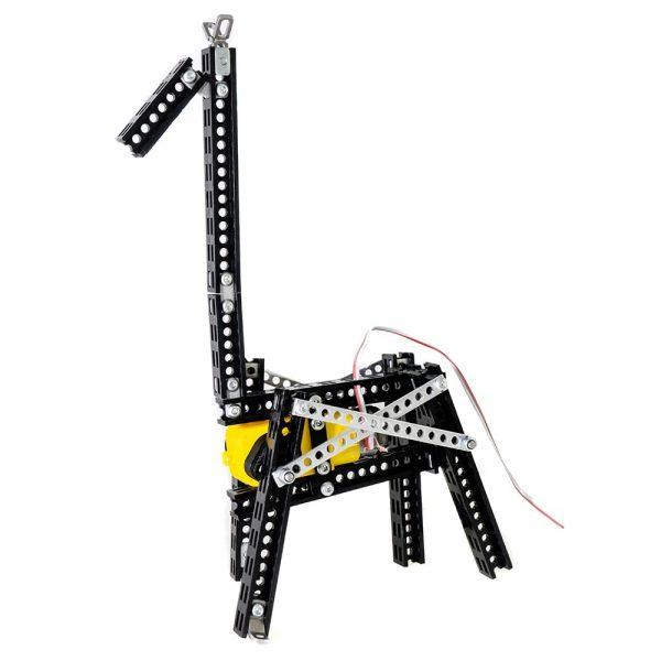Totem wire remote controlled giraffe toy