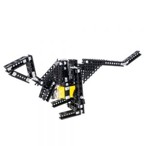 Junior creator kit T-Rex 1000x1000