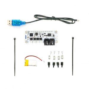 Totem Mini control board - electronics board