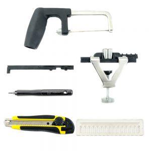 Totem tool kit