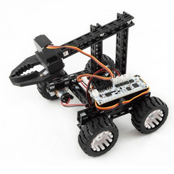 Totem Gripper bot - app controlled robot