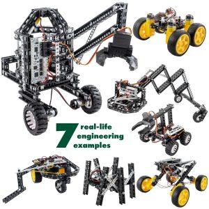 Totem Robotics Kit